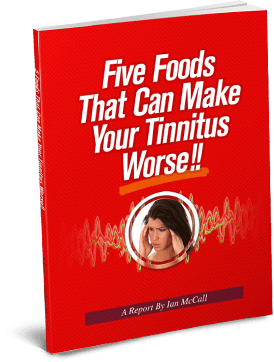Five Foods That Can Make Your Tinnitus Worse!!